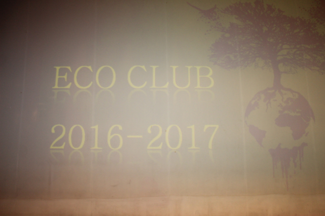 ECO CLUB ASSEMBLY