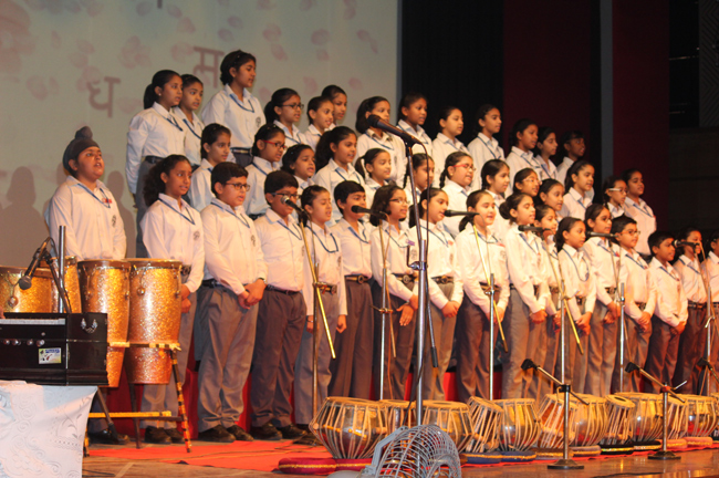INDIAN MUSIC COMPETITION