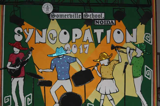 SYNCOPATION 2017-18