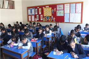 ESSAY WRITING: FIT INDIA