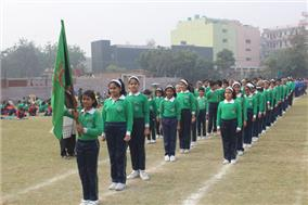 Junior Annual Sports Day